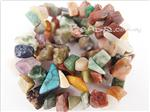 Mixed Gemstone, Irregular Chips shape, *Mix B*